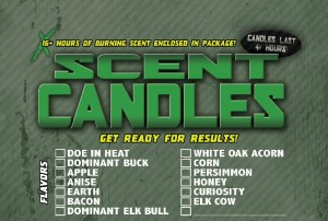 Boarmasters Scent Candles