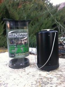 Boarmasters Wildlife Attractants Scent Can