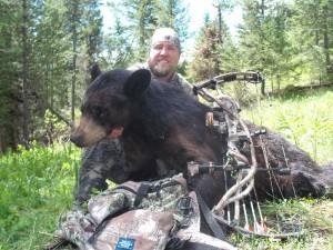 Nick Hopkins President Boarmasters Wildlife Attractants