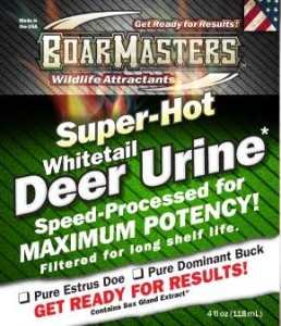 2013 BoarMasters Bear Urine FINAL