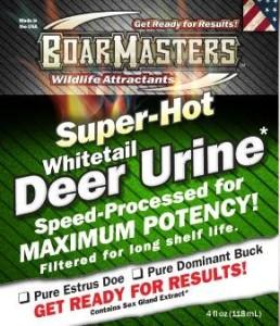2013 BoarMasters Bear Urine FINAL