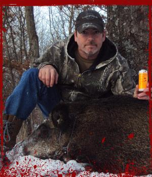 Chuck Brenner Boarmasters Pro Staff