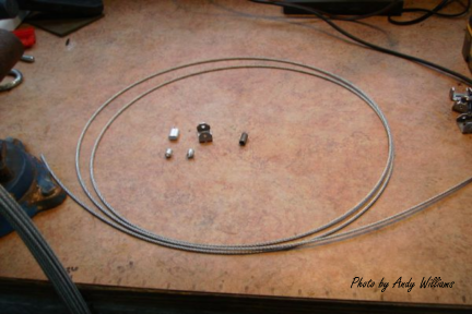Boarmasters Homemade Hog Snares