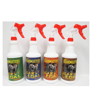 Boarmasters Bear-ly Legal Spray Attractant