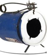 Bear Foot Snare m-15