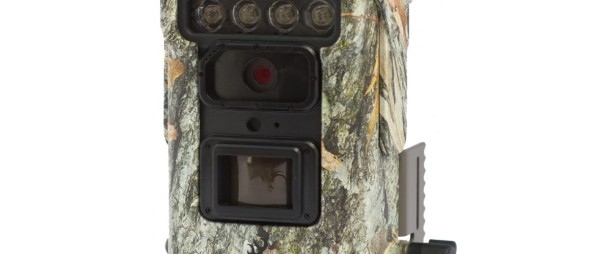 The New Browning Defender 850 with Bluetooth and Wi-fi Connectivity!